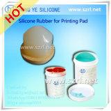 Eco-Friendly чернила силикона для печатание пусковой площадки