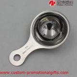 Mini separador portable del huevo del acero inoxidable del uso casero