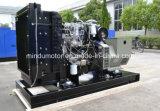 генератор 50kw Deutz тепловозный с альтернатором Stamford