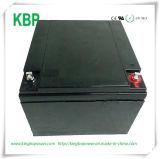 batterie Li-ion de système d'alimentation solaire de 12V 50ah