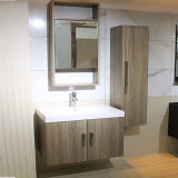 O melhor gabinete chinês quente de venda da vaidade do banho da mobília dos produtos