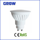 9W di ceramica SMD GU10/MR16 CE&RoHS Approval LED Spotlight
