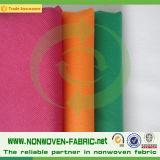 Nonwoven cinzento da cor para o papel de parede