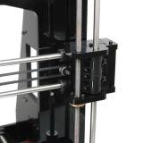 De l'impression 6 plein PRO X 3D de filaments imprimeur acrylique de Prusa I3 DIY