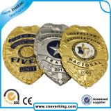 Porte-clés New Arrival pour badge en forme de métal