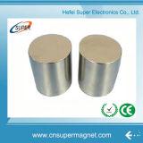 China-Großhandelsneodym-Zylinder-Magnet für Verkauf