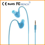 Koolstof Fiber Stereo Wireless voor iPhone Mobile in-Ear Earphone (rep-802ST)