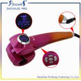 2016 Showliss PRO écran LCD rouleau à cheveux rouleau rouleau à cheveux automatique
