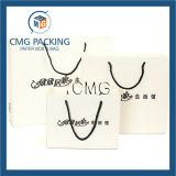 習慣によって印刷されるクラフト紙のショッピング・バッグ(DM-GPBB-130)