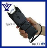 La police télescopique stupéfie le bâton avec l'alarme intense/bâton électrique (SYST-888)