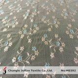Bi-Color эластичная ткань шнурка для пижам (M0392)