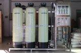 Circuito de agua industrial del RO del acero inoxidable para el tratamiento de aguas/Purication