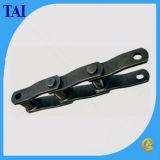 Catena di convogliatore Chain saldata acciaio (WR132)
