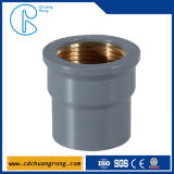 90mm Flange pvc Male Adaptor Fittings