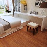 Clase del hogar un suelo laminado de Cumaru