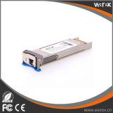 Cisco 호환성 10GBASE-BX 1270nm TX, 1330nm RX, 10.3Gbps, SM, 40km 의 단 하나 LC XFP 송수신기