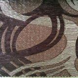 I tessuti 100% del sofà del tessuto di Sadu del poliestere comerciano il tessuto all'ingrosso di Chenille