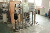 Mini estação de tratamento de água mineral nova automática
