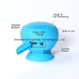 소형 Waterproof Portable Bluetooth Speaker 및 Stander