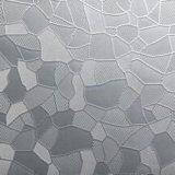 Feuille Checkered d'acier inoxydable pour la décoration de restaurant