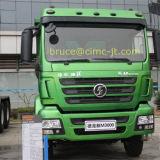 本土Shacman M3000 6X4トラクターのトラック