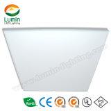 36W CRI>90 Ugr<19 600X600mm 1-10V Dimmable 곡선 디자인 LED 위원회 빛