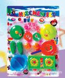 おもちゃ(PETボックス)のための製造業者OEM Printedプラスチックの箱