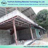 Construção de aço rápida do armazém da instalação 2016