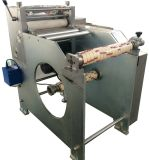 Haut Repair Coating Membrane Roll zu Sheet Cutting Machine