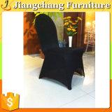 Cubiertas al por mayor coloridas durables de la silla del Spandex del acontecimiento (JC-YT1637)
