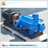 4 6 8 Zoll horizontale mehrstufige zentrifugale Bolier Zufuhr-Hochdruckwasser-Pumpe