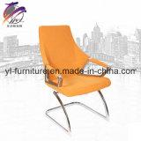 現代主任移動可能な流行ファブリック管理の人間工学的の旋回装置のオフィスの椅子
