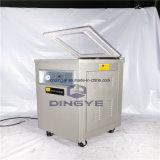 Máquina de embalaje de vacío de una sola cámara (DZQ500-2D)