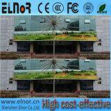 Qualität im Freien farbenreicher Bildschirm LED-P4.81