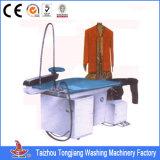 Heißer Verkaufs-automatisches Dampf-Wäscherei-Presse-Maschinen-Wäscherei-Presse-Gerät