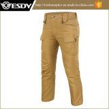屋外のIX7軍隊の金融業者のズボンの陸軍訓練の屋外のズボン