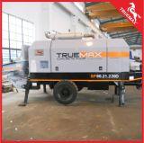 Truemax bewegliche stationäre Betonpumpe (SP90Series)