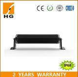 크리 사람 3D Reflector 크리 말 Double Row Curve LED Light Bar