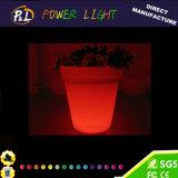 Blumen-Potenziometer der Modedesigner-grosser Beleuchtung-LED