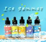 E-Líquido da groselha do verão do gelo de Kangyicheng para o E-Cig