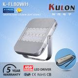 방수 높은 루멘 주거 80W LED 플러드 빛