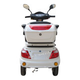 e-Autoped 500With700W 48V 3 Wheel met Disk Brake