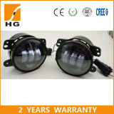 CREE DEL Fog Light de 4inch 30W pour Truck Jeep Driving Light
