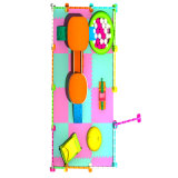 Candy rose House Indoor Playground pour Children
