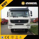 camion à benne basculante de 336HP/371HP 6X4 Sinotruk HOWO