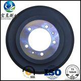 De gewijzigde Rotoren van de Rem met SGS van ISO Ce Ts enz.