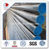 Low Temperature Service를 위한 A333 Alloy Steel Pipe Gr. 6