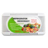Déodorant en bambou de réfrigérateur de charbon de bois