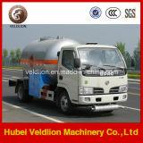 5m3/5cbm/5, 000 litros de caminhão de enchimento do LPG