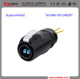 Fibre impermeabile - Cable ottico Connector/Lc Fiber Optic Connector/Fiber Optic Fast Connector